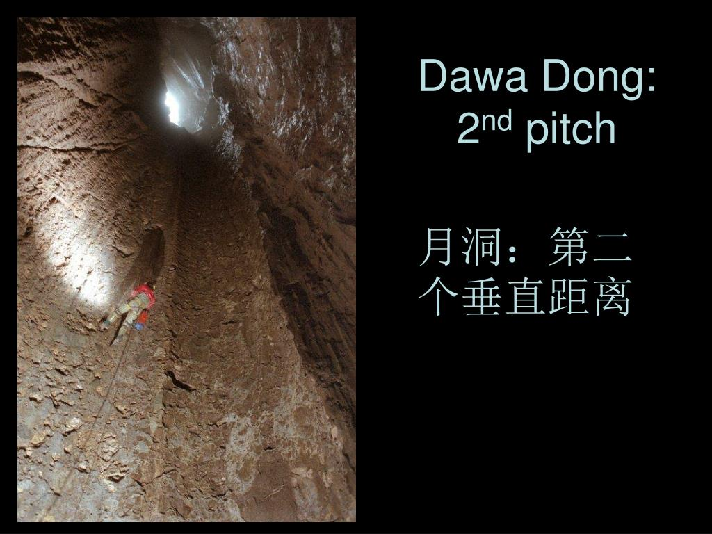 Dawa Dong: 2