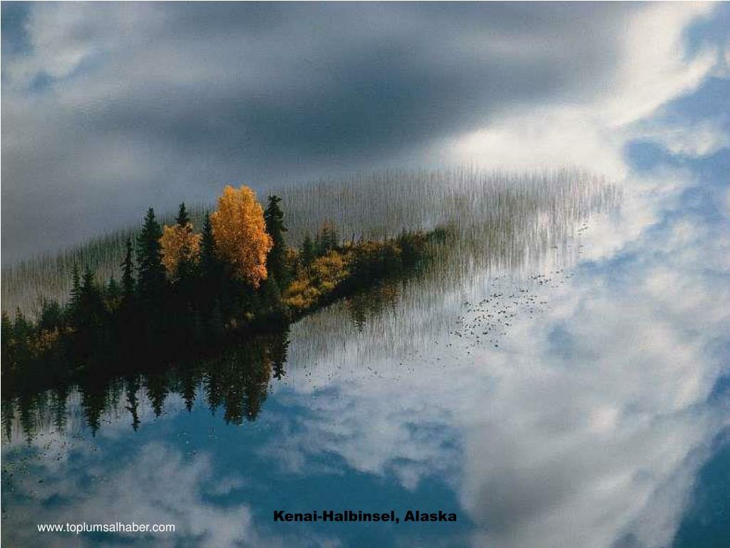 Kenai-Halbinsel, Alaska