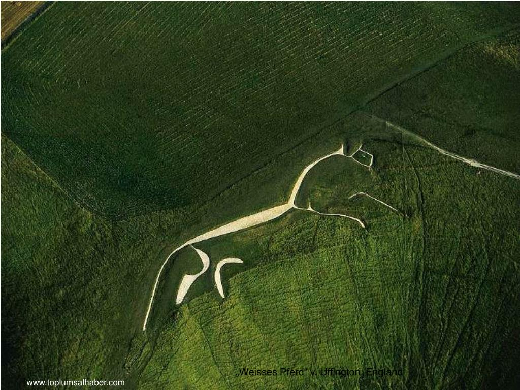 """Weisses Pferd"" v. Uffington, England"