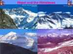 nepal and the himalayas24