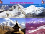 nepal and the himalayas25