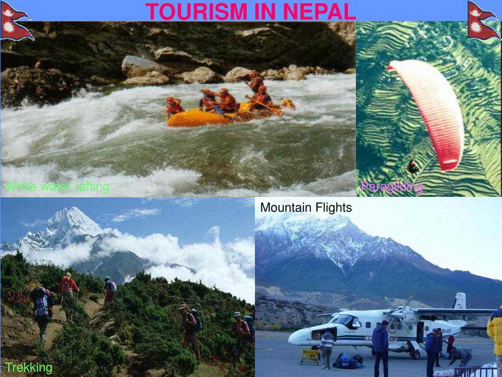 TOURISM IN NEPAL