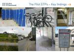 the pilot stps key findings50