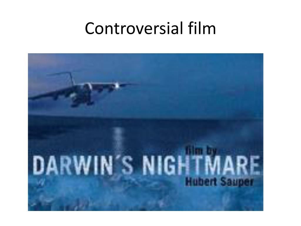 Controversial film