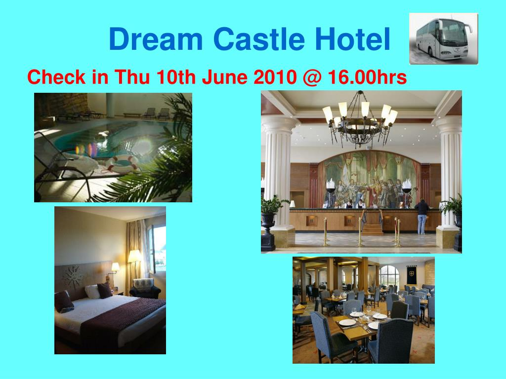 Dream Castle Hotel