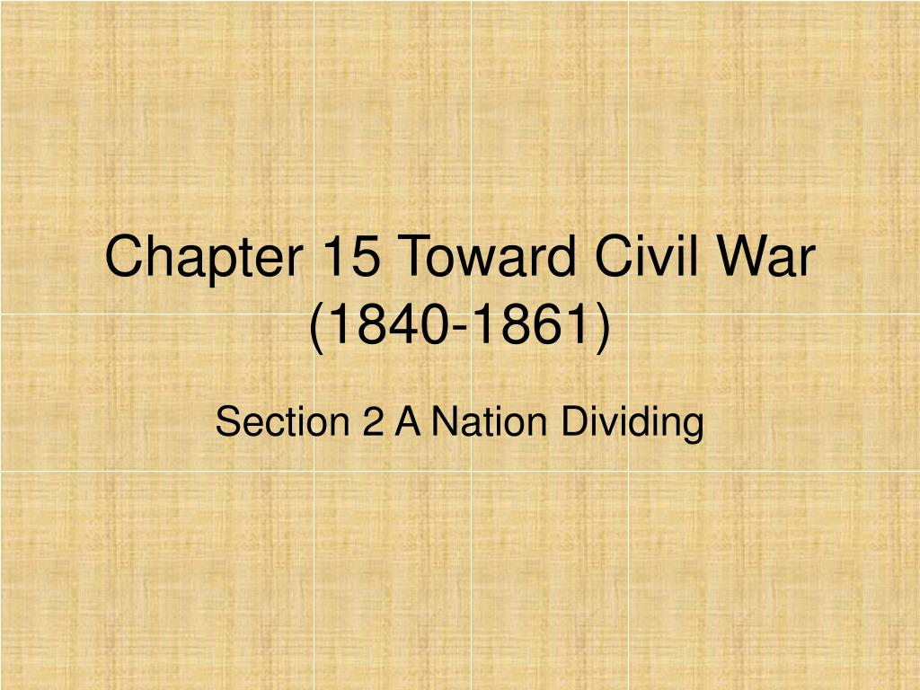 sectionalism 1840 1861 Download citation on researchgate | the struggle between sectionalism and nationalism at ante-bellum west point, 1830-1861 .