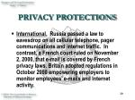 privacy protections20