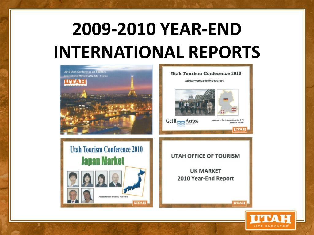 2009-2010 YEAR-END
