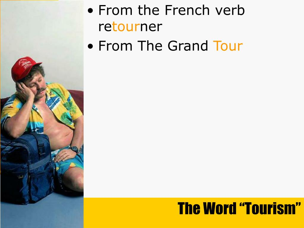 From the French verb re