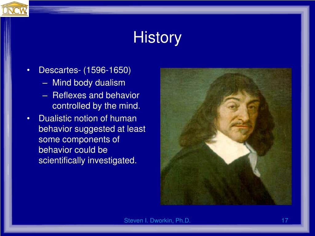 descartes and locke