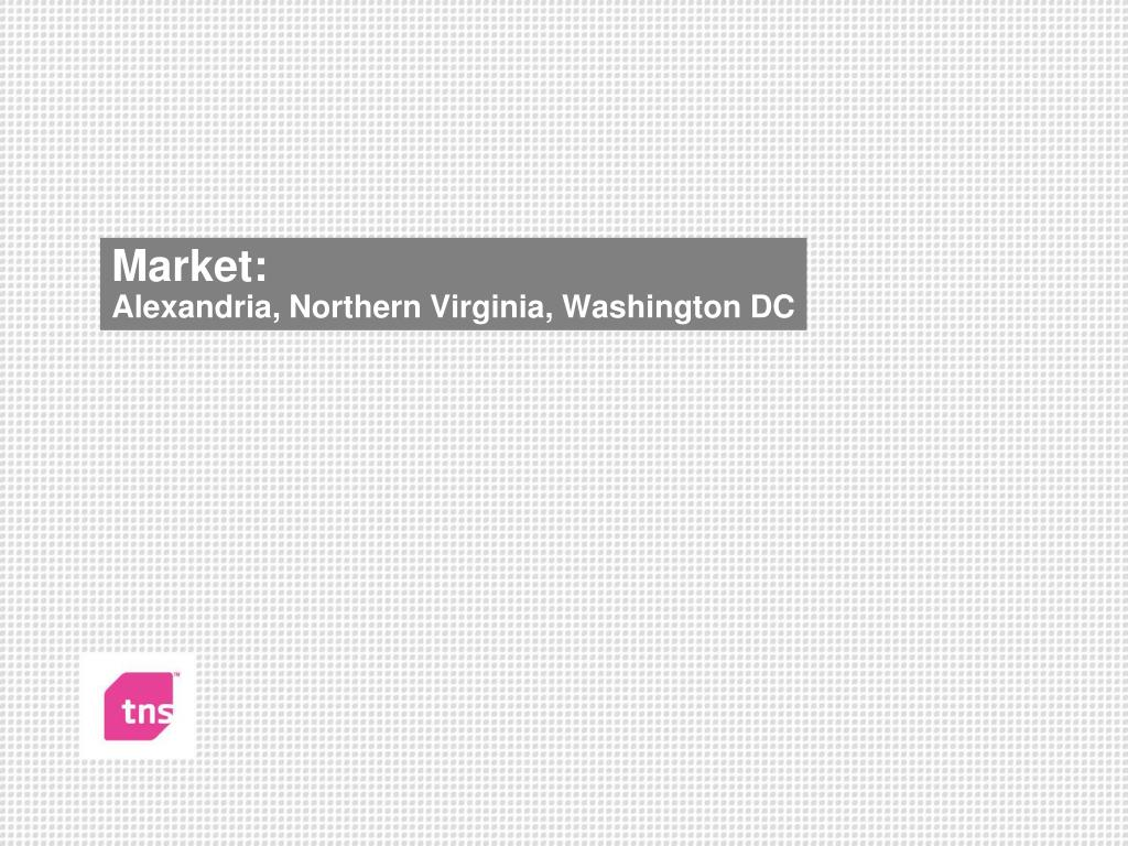 Market: