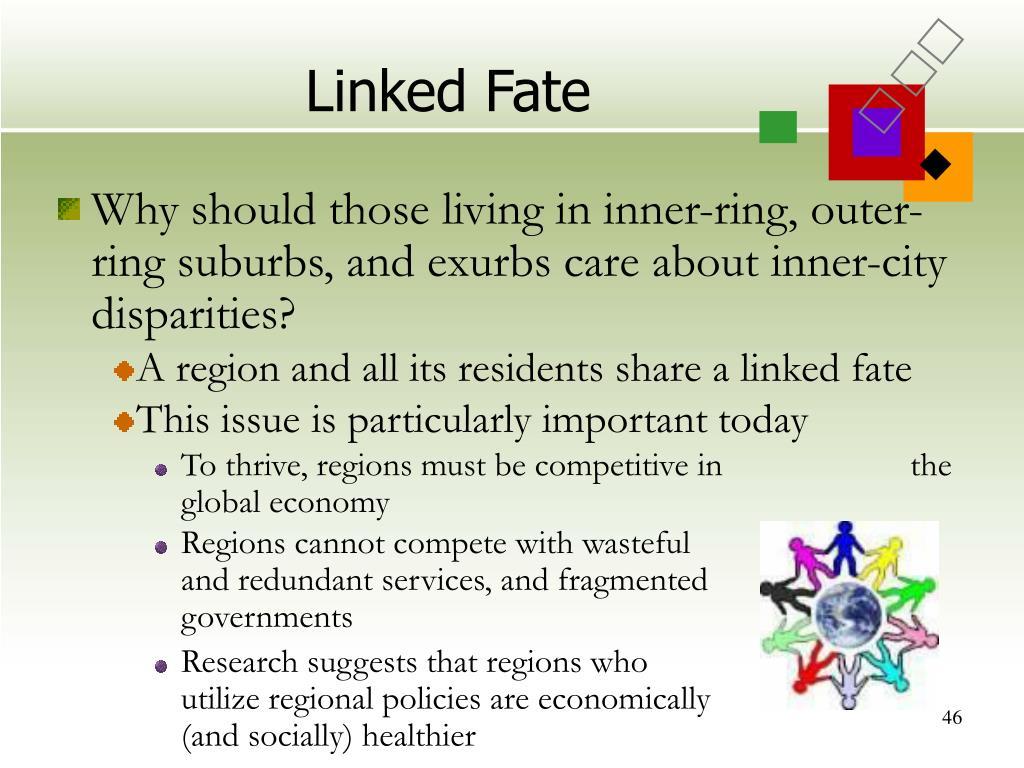 Linked Fate