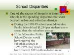 school disparities25