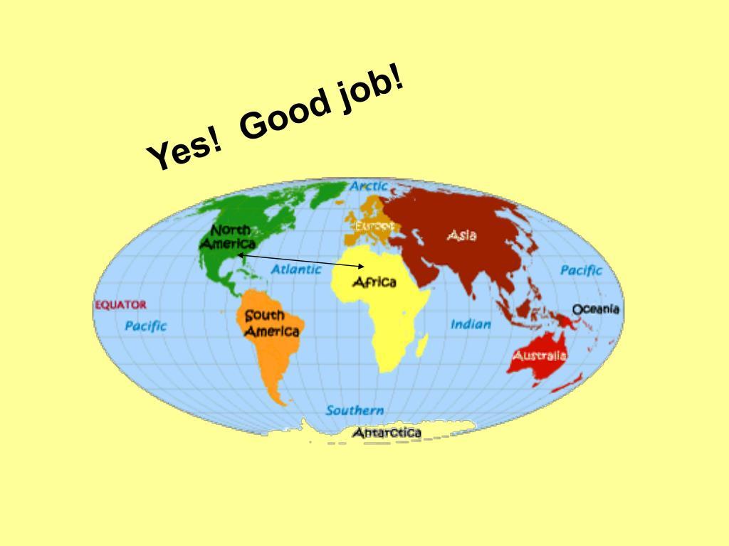 Yes!  Good job!