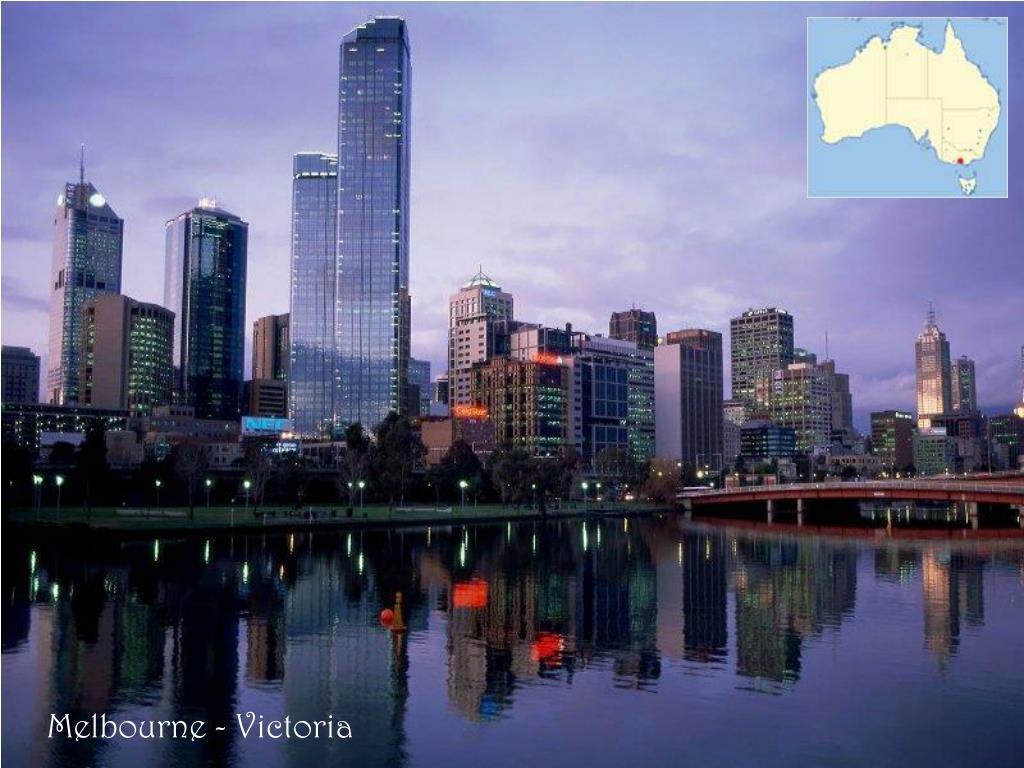 Melbourne - Victoria