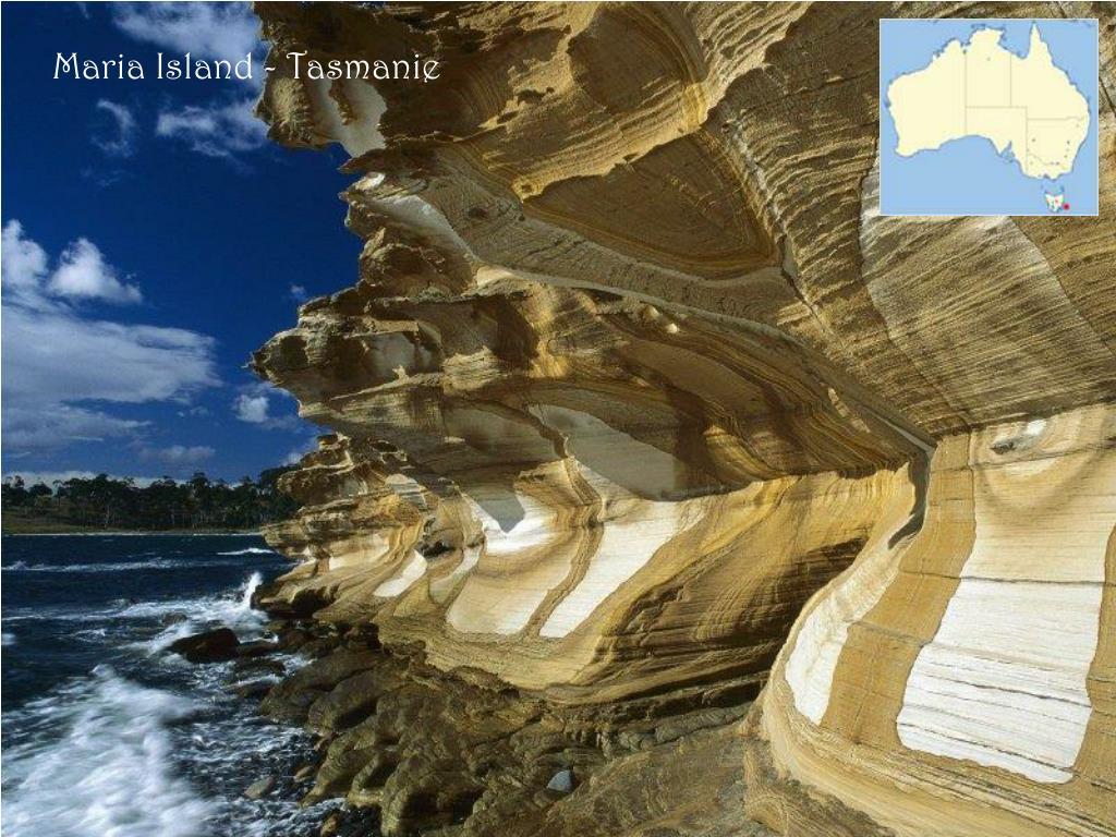 Maria Island - Tasmanie