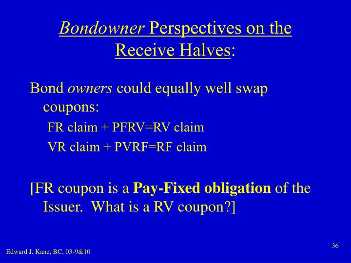 Bondowner