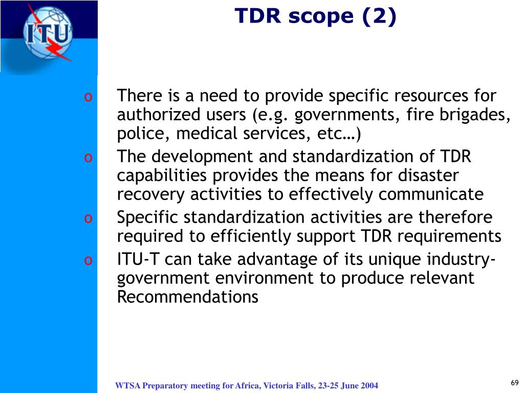 TDR scope (2)