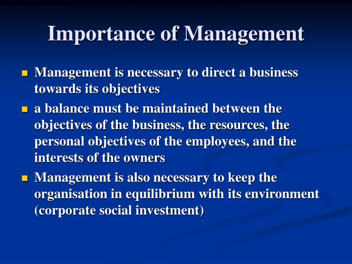 managerial incompetence or inexperience The latter is also called pathological incompetence or colloquially empty suits it is usually quite toxic, and such managers typically are very aggressive and domineering extreme aggressiveness and bulling of subordinates typically go hand in hand with other personality problems -- most toxically incompetent managers are micromanagers.