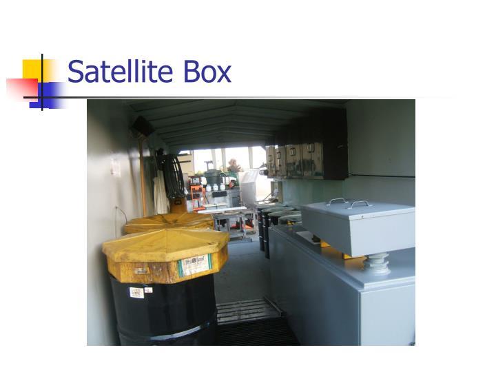 Satellite Box