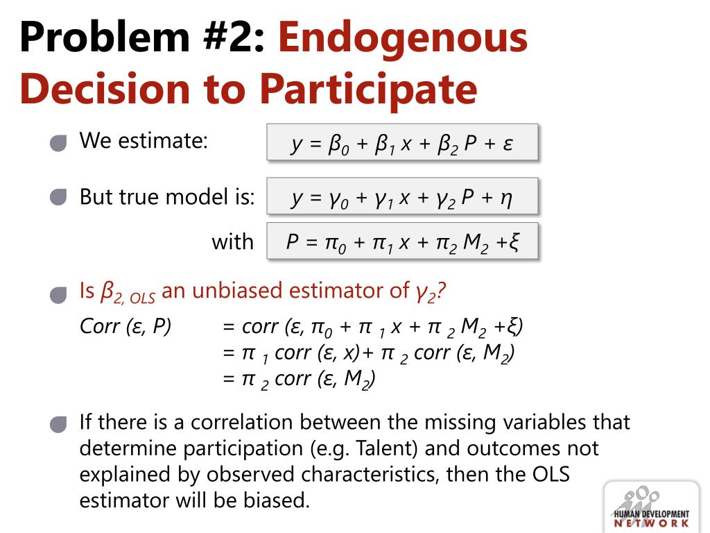 Problem #2: