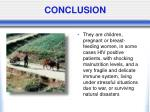 conclusion31