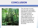 conclusion33