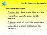 item 3 key terms concepts17