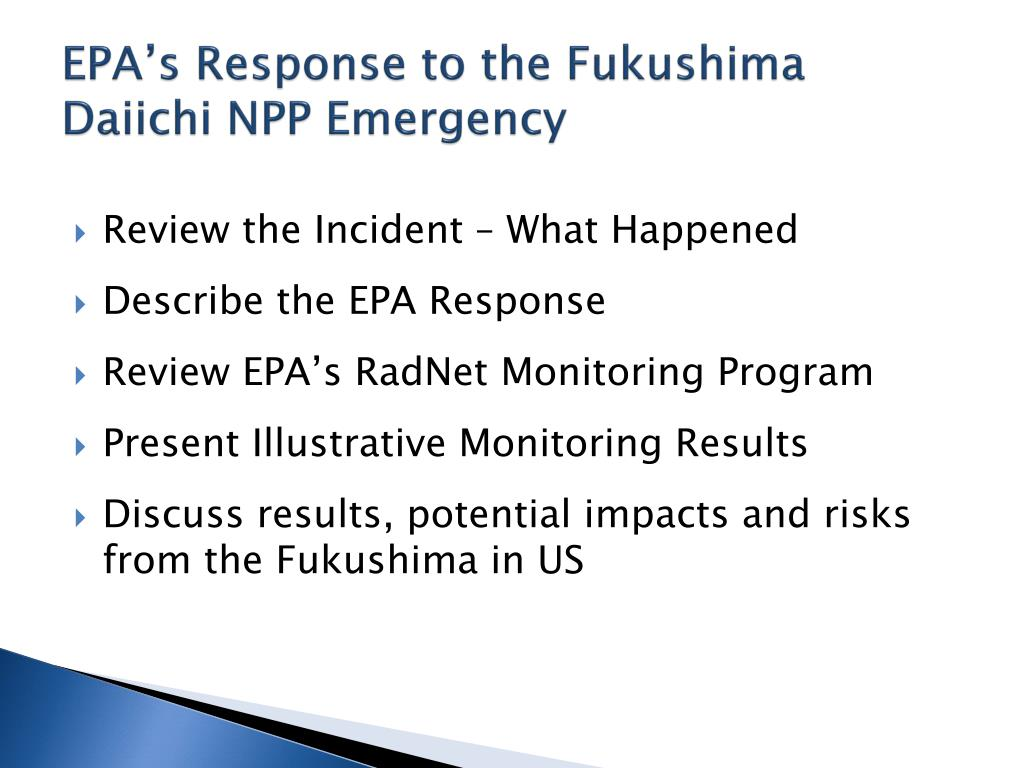 discuss the fukushima incident in the Global health impacts of the fukushima nuclear disaster date: july 17, 2012 source: stanford university summary: in the first detailed analysis of the global health effects of the fukushima .