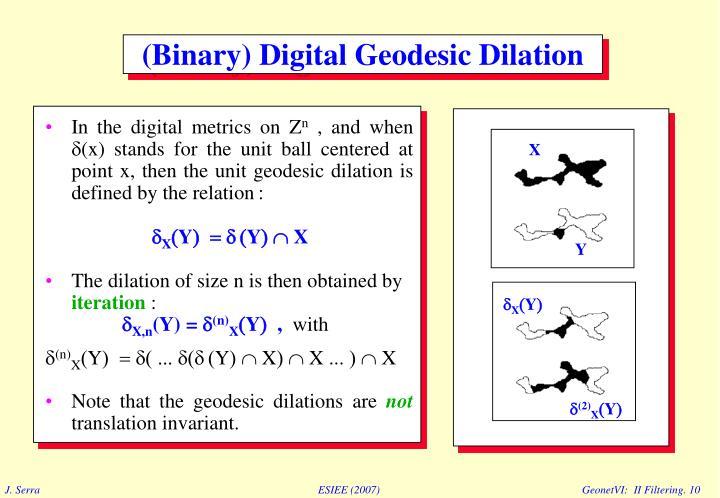 In the digital metrics on