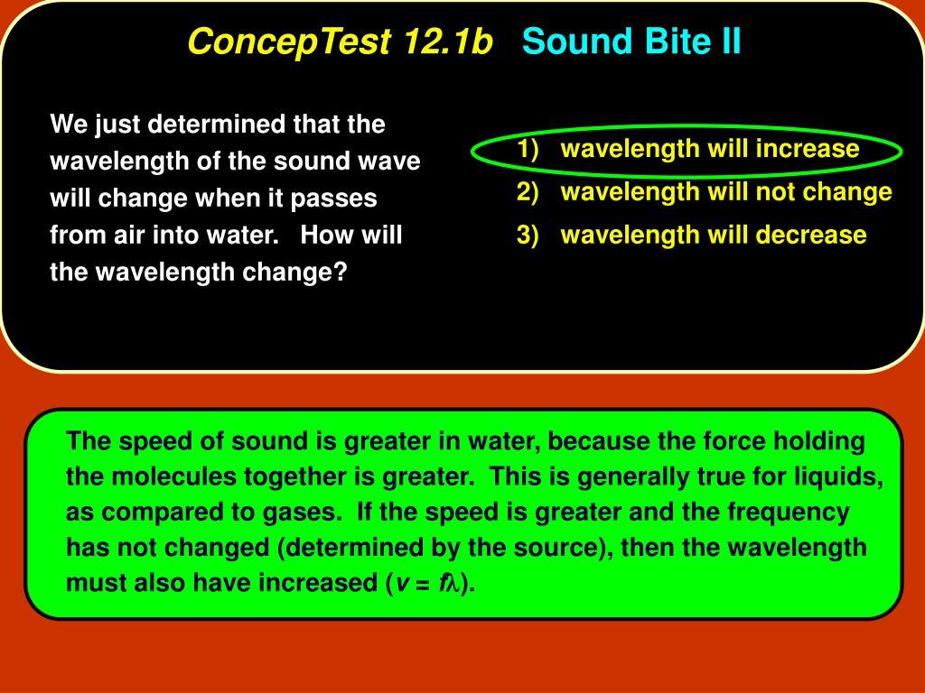 ConcepTest 12.1b