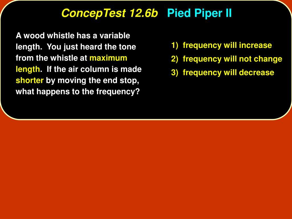 ConcepTest 12.6b