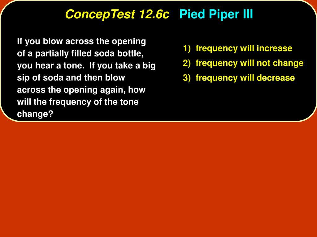 ConcepTest 12.6c
