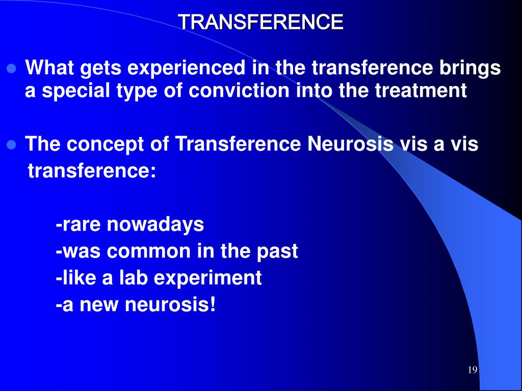 Image Result For Transference In Therapya