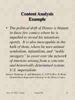 content analysis example11