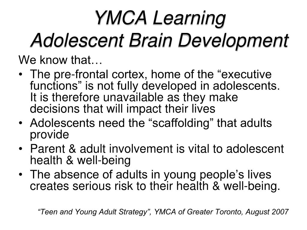YMCA Learning