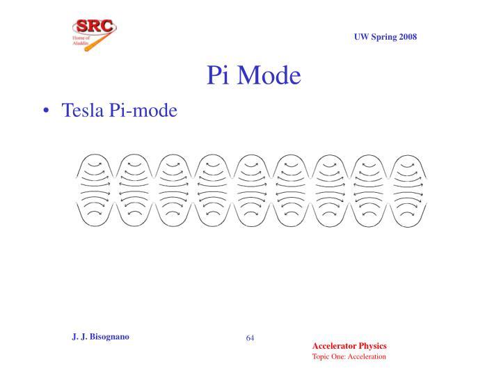 Pi Mode