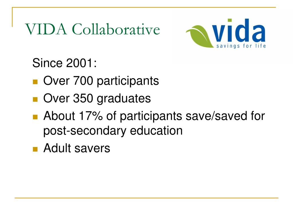 VIDA Collaborative
