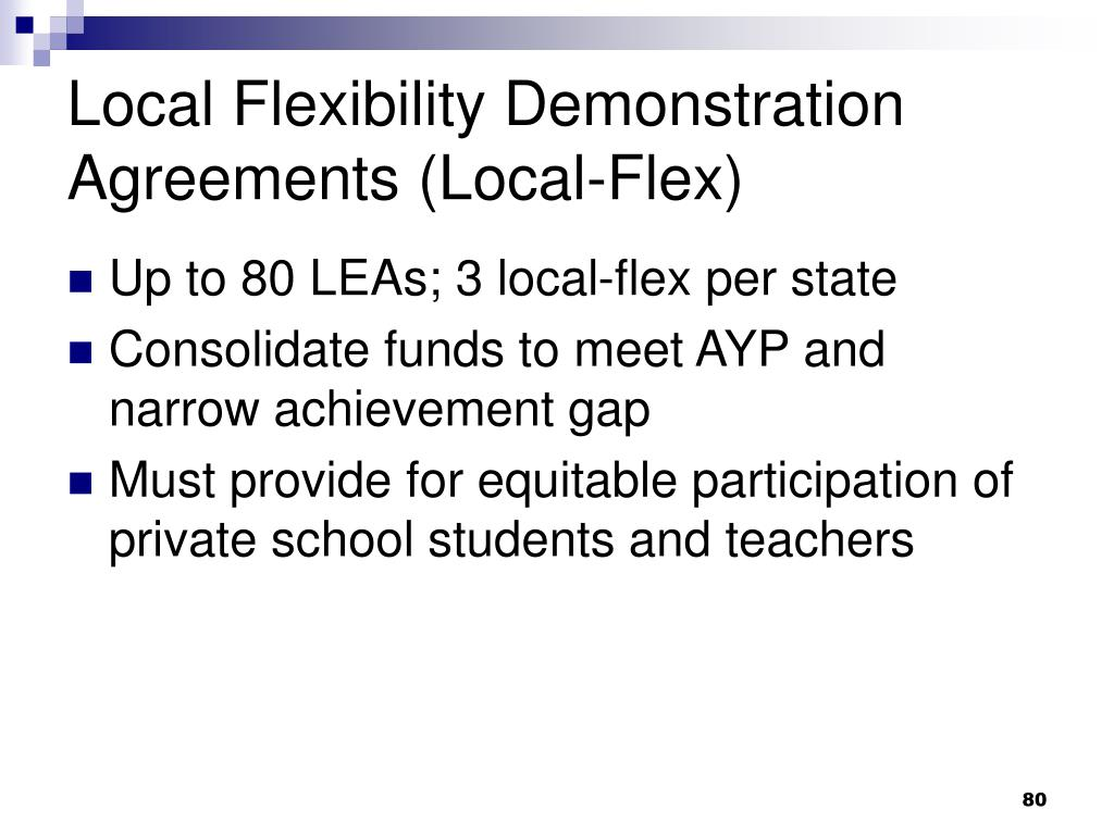 Local Flexibility Demonstration Agreements (Local-Flex)