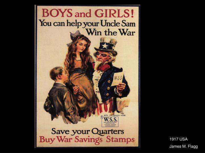 1917 USA