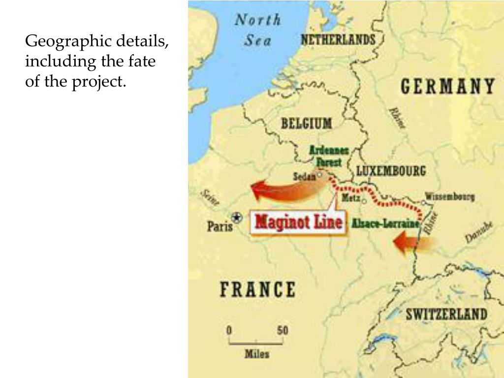 Geographic details,