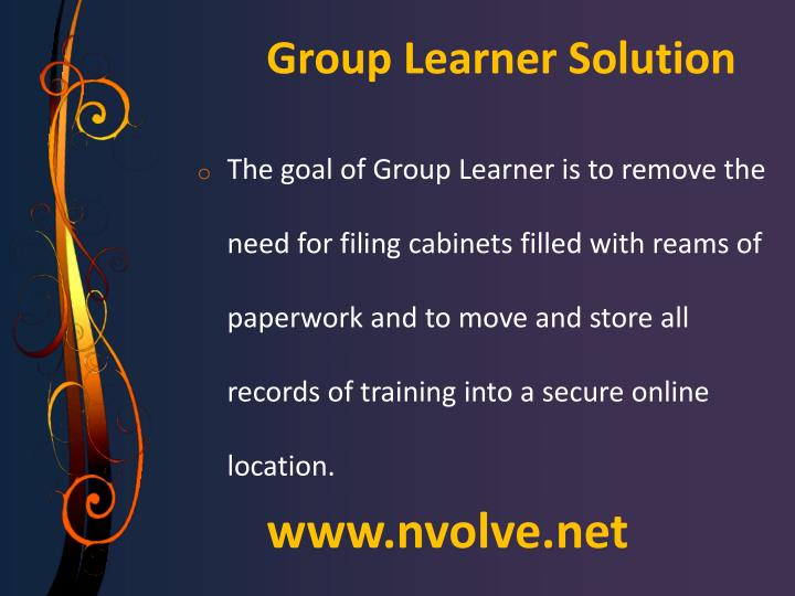 Group learner solution3