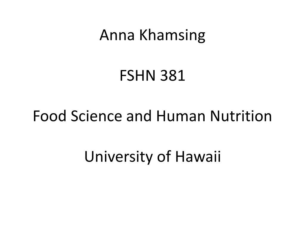 Anna Khamsing