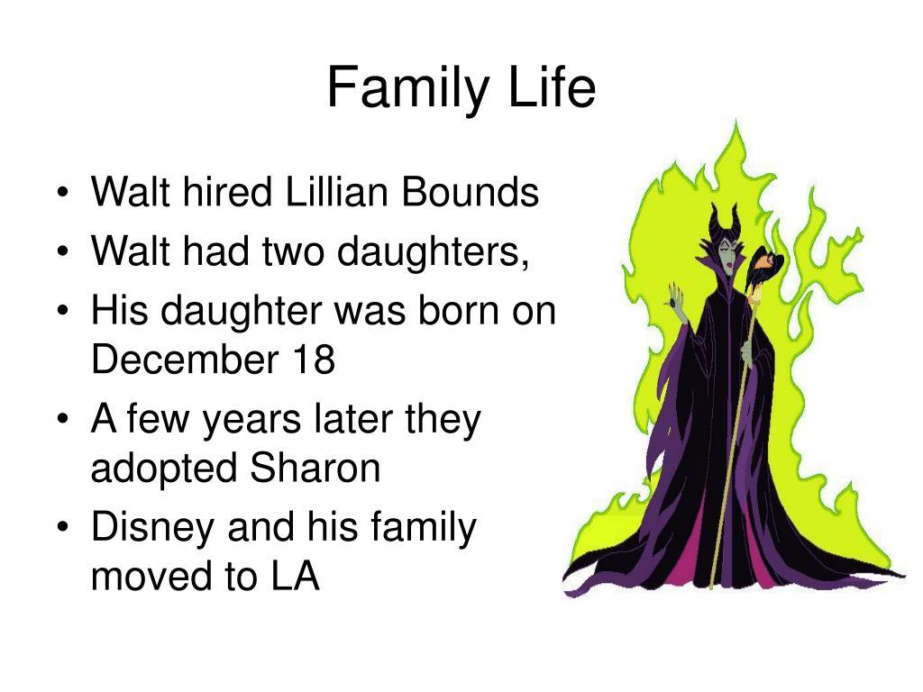 Family Life