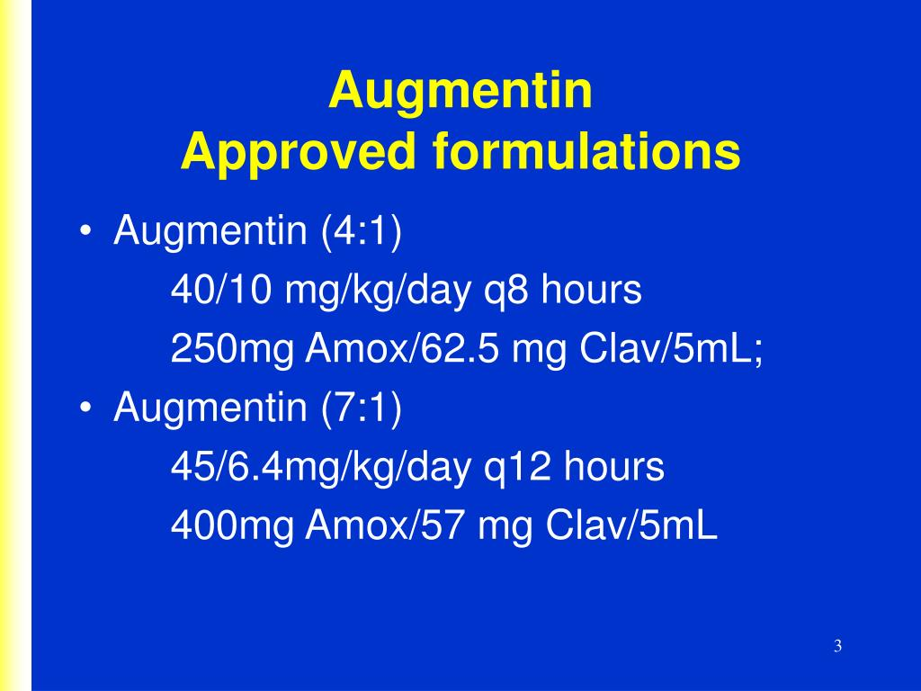 Augmentin 250 mg syrup.doc - How To Pronounce Augmentin In English Definition Of