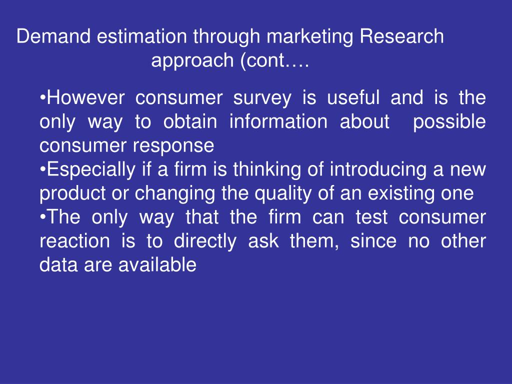 various approaches to the study of marketing Economic role of prices and approaches to the study of agricultural the functional approach to the study of marketing out various aspects of marketing.