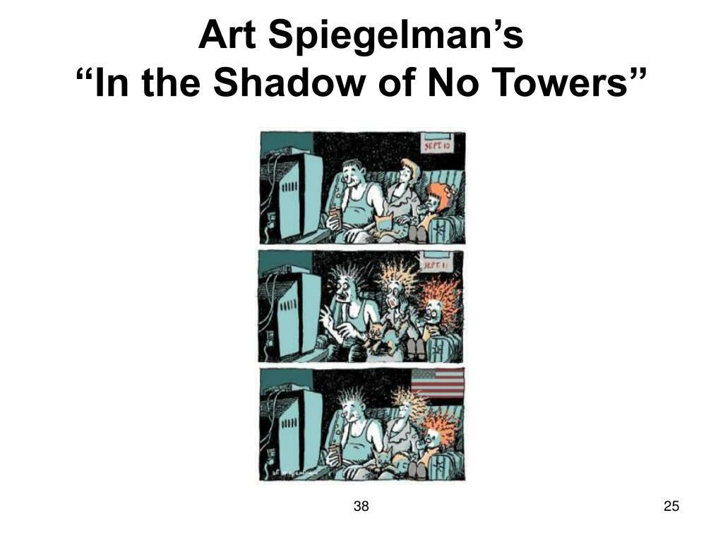 Art Spiegelman's