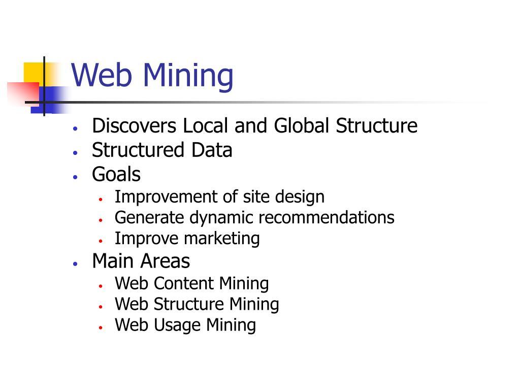 Web Mining