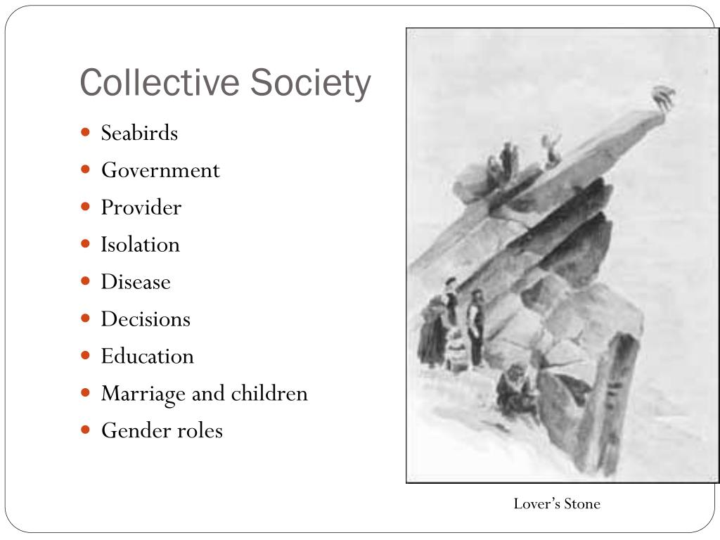 Collective Society