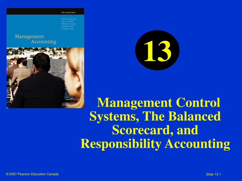 management accounting systems a balanced scorecard Seminar or course number 041 - strategic management accounting, incorporating balanced scorecard seminar or course, leading to diploma – postgraduate - in strategic.